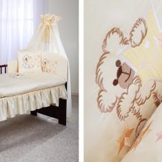Set Lenjerie de pat pentru copii Klups S 220 C-3 - Lenjerie pat copii