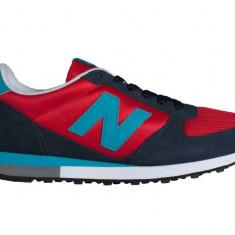 Adidasi New Balance U430SMNR-Adidasi Originali - Adidasi barbati New Balance, Marime: 44.5, Culoare: Din imagine