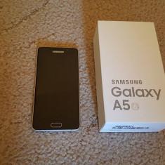 Samsung Galaxy A5 2016 - Telefon Samsung, Auriu, Neblocat, Single SIM
