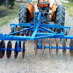 Disc agricol 25 talere