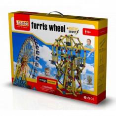 Mega structuri Roata Ferris Engino - LEGO Architecture