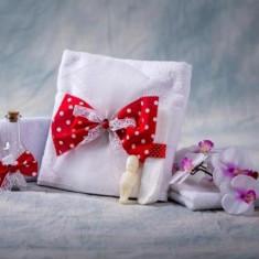 Trusou botez Collection Cute Ladybug Nikos