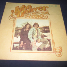 John Denver - Back Home Again _ vinyl, LP, album _ RCA (SUA) - Muzica Pop rca records, VINIL