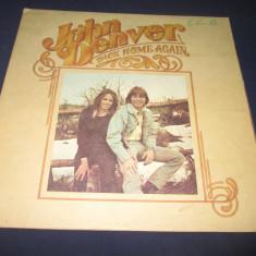 John Denver - Back Home Again _ vinyl, LP, album _ RCA (SUA) - Muzica Pop rca records, VINIL