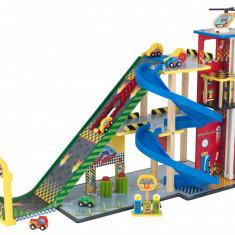 Set de joaca Mega Ramp Kidkraft
