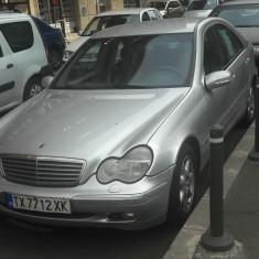 Mercedes C-320, Benzina, Break