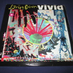 Living Colour - Vivid _ vinyl, Lp, album _ Epic (SUA) - Muzica Rock epic, VINIL
