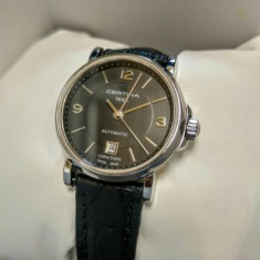 Ceas dama automatic Certina ( Tissot Doxa Fossil Atlantic Casio Longines Seiko ), Mecanic-Automatic