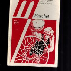 Baschet - Leon teodorescu, Teodora Predescu, Lucian Vasilescu