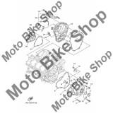 MBS Garnitura capac pompa ulei Yamaha MT09A 2015 #27, Cod Produs: 1RC154560000YA