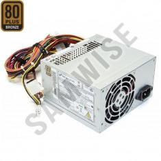 Sursa FSP 300W FSP300-60EP, 2 x SATA, Molex, 24-pin, Ef. 80+ Bronze GARANTIE! - Sursa PC, 300 Watt