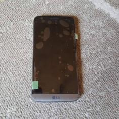 LG G5 varianta SE ** nou ** - Telefon LG, Gri, 32GB, Neblocat, Octa core, 3 GB