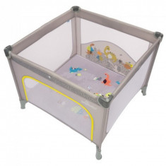 Tarc de joaca Joy Grey Baby Design