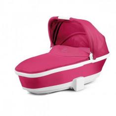 Landou bebe Foldable Pink Passion Quinny, Roz