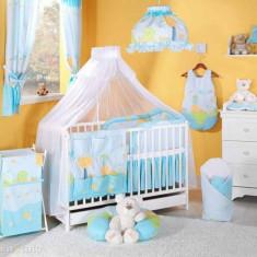 Baldachin pentru patut Mamo-Tato - Lenjerie pat copii