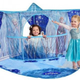 Cort de joaca pentru copii Frozen 3D - Casuta/Cort copii