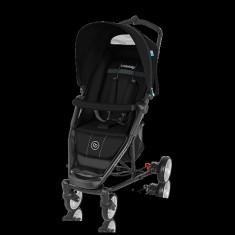 Carucior sport Enjoy Black Baby Design - Carucior copii Sport