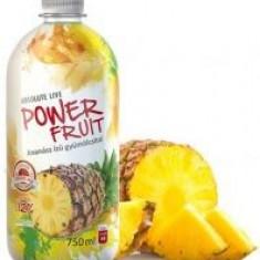 POWER FRUIT ANANAS 0.750 l