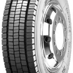 Anvelopa tractiune DUNLOP SP444 (MS) 205/75 R17.5 124/122M - Anvelope camioane