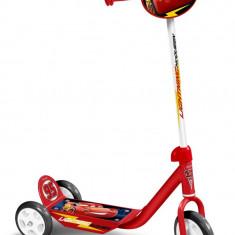 Trotineta Cars Stamp - Trotineta copii