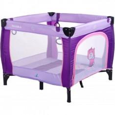 Tarc de joaca Quadra Purple Caretero