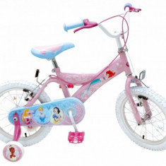 Bicicleta Disney Princess 16 inch Stamp - Bicicleta copii