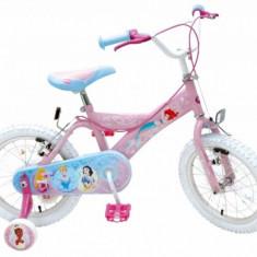 Bicicleta Disney Princess 16 inch Stamp - Bicicleta copii
