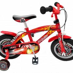 Bicicleta Cars 12 inch Stamp - Bicicleta copii