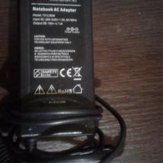 Alimentator / Incarcator laptop Acer Aspire 5513 5514 5520 5540 5541 90W, 19V
