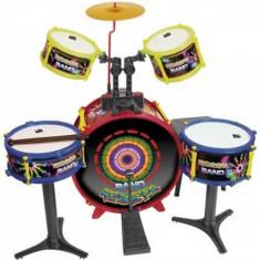 Set tobe baterie completa Kaleidoscoper Reig Musicales - Instrumente muzicale copii