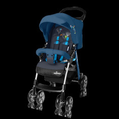 Carucior sport Mini Blue Baby Design - Carucior copii Sport