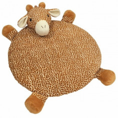 Saltea de joaca Gentle Giraffe CloudB - Tarc de joaca