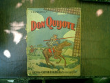 Aventurile viteazului cavaler Don Quijote de la Mancha - Miguel de Cervantes de Saavedra, Miguel de Cervantes