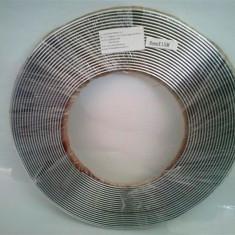 Rola Ornament Nichel cu Adeziv 12mm x 15m AL-TCT-5209