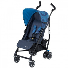 Carucior sport Compa City Safety 1St Camo Blue Safety 1st - Carucior copii Sport, Verde