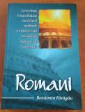 Beniamin Faragau - Romani (comentarii biblice verset cu verset), Alta editura