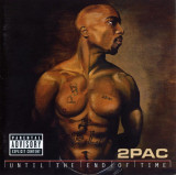 2Pac Until The End Of Time (2cd)