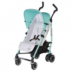 Carucior sport Compa City Safety 1St Pop Green Safety 1st - Carucior copii Sport, Verde