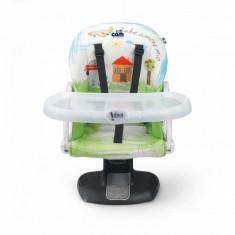 Scaun de masa Idea Casuta Cam - Set mobila copii