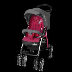 Carucior sport Mini Pink Baby Design - Carucior copii Sport