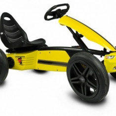 Kart Rally Mustang GT Berg Toys - Kart cu pedale