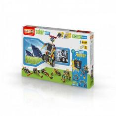 Set vehicule solare Engino - LEGO Architecture