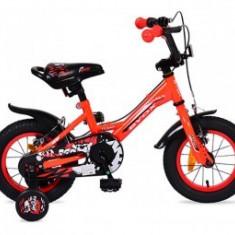 Bicicleta Copii Byox12 Ferine 3-4 ani