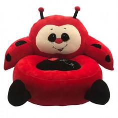 Fotoliu din plus Ladybug Helga - Fotoliu living