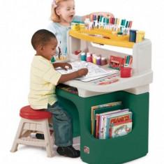 Masuta birou pentru copii Art Master Activity Desk Step 2 - Masuta/scaun copii