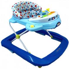 Premergator Stars Baby Mix, 0-6 luni, Albastru