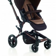 Carucior 3 in 1 copii Rider Reverse Matrix R63 (Maro) Jane - Carucior copii 3 in 1
