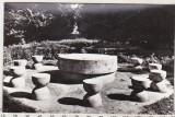 Bnk cp Targu Jiu - Masa tacerii - necirculata, Printata