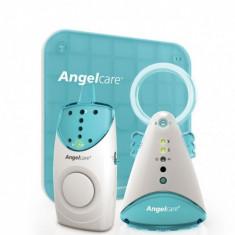Interfon digital cu monitor de respiratie AC601 AngelCare Angelcare - Baby monitor