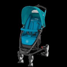 Carucior sport Enjoy Turquoise Baby Design - Carucior copii Sport
